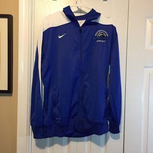 NEW Nike Harrisburg Basketball Women's Jacket XXL
